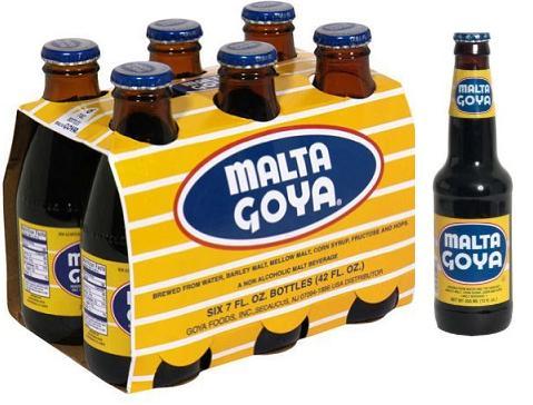 REFRESCOS - DRINKS - MALTAS